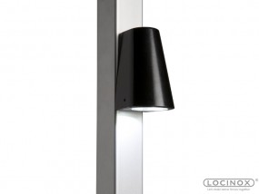 Design-LED-Leuchte - TRICONE